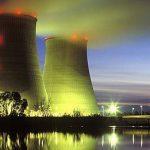 desastre nuclear